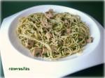 Espaguetisdecampoconatn