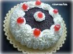 Tarta selva negra 2