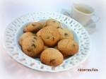 Galletas con chocolate 1