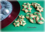 Galletas de mantequilla 1 thermomix