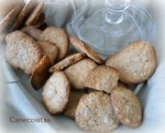 Galletas de almendra 1 thermomix