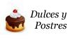 POSTRES Y DULCES