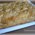 Empanada de queso, tomate y mostaza 2