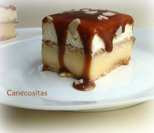 Tarta de los domingos 5 thermomix