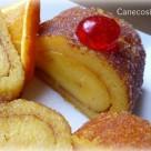 Torta de laranja 1 thermomix