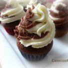 minimuffins de chocolate con frostting de mascarpone 2 thermomix