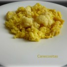 Arroz con bacalao 1 thermomix