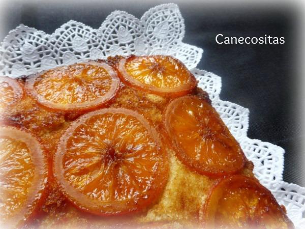 Bizcocho de naranja 2 tm5