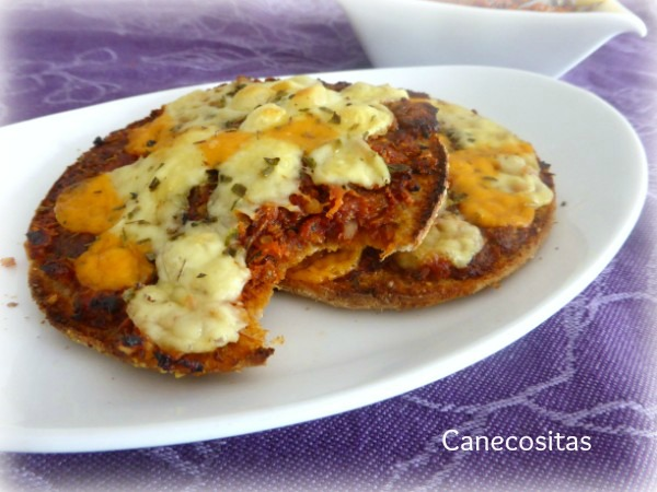 Sorasada vegetal 4 thermomix