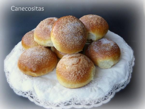 Bollos de San Antón