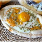 Pan Georgiano (Khachapuri) 2 thermomix